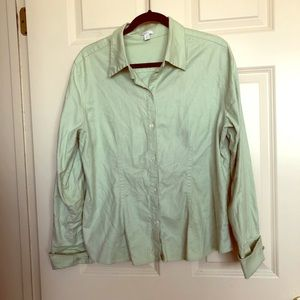 Apt 9 Button Up, XL